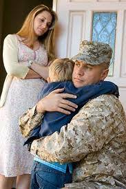 military divorce norfolk attorney